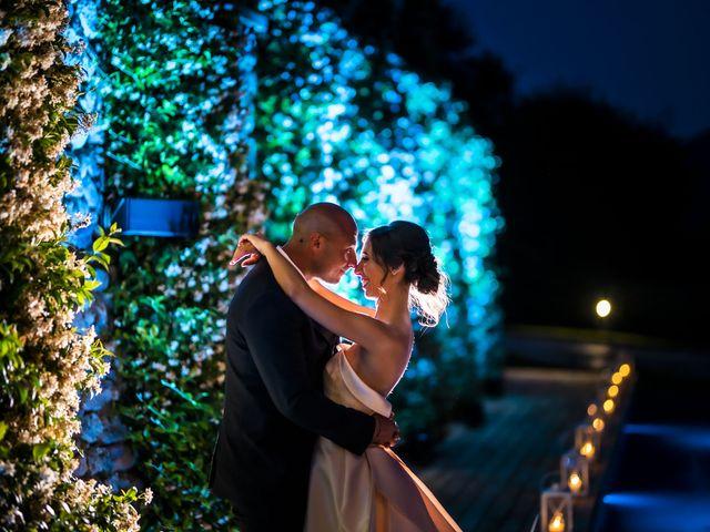 Il matrimonio di Emanuele e Vanessa a Calco, Lecco 2