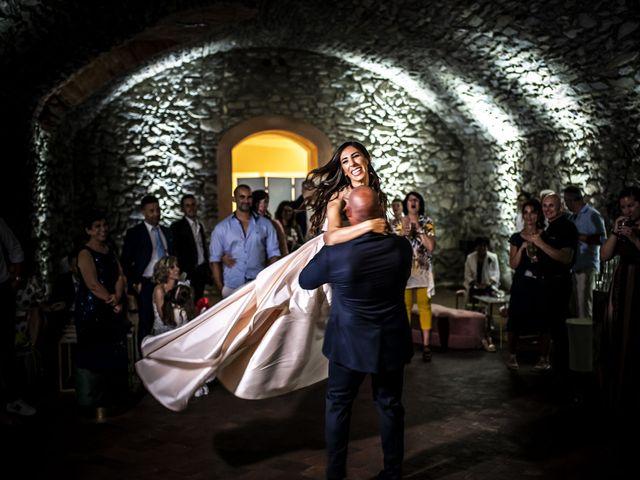 Il matrimonio di Emanuele e Vanessa a Calco, Lecco 92