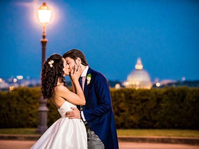 Le nozze di Diana e Ottavio