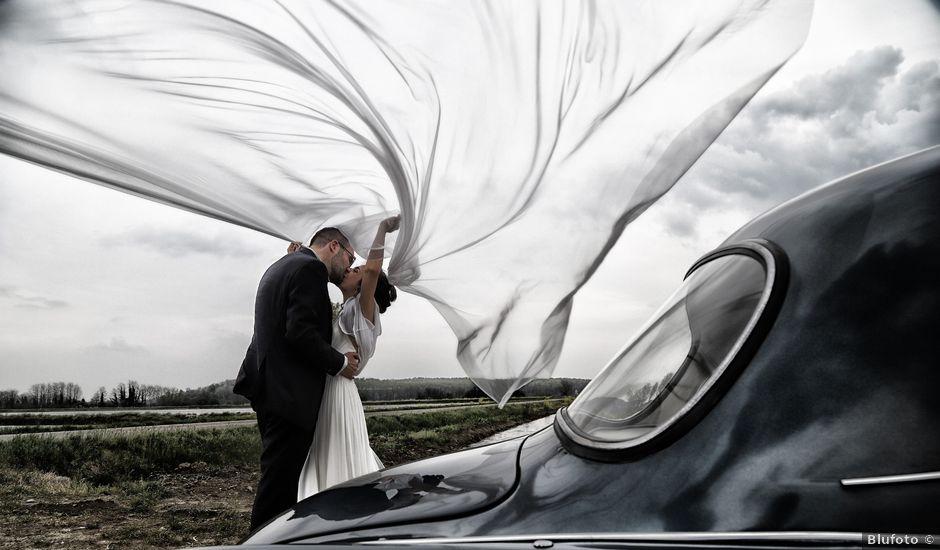 Il matrimonio di Marco e Noemi a Castiglione Torinese, Torino