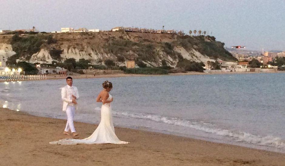 Il matrimonio di Ivan  e Leandra  a San Cataldo, Caltanissetta