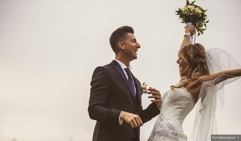 Il matrimonio di Marco e Francesca a Rimini, Rimini