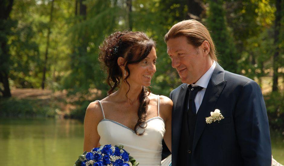 Il matrimonio di Claudio e Grazia a Bologna, Bologna