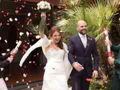 le nozze di Ilaria e Marco 636
