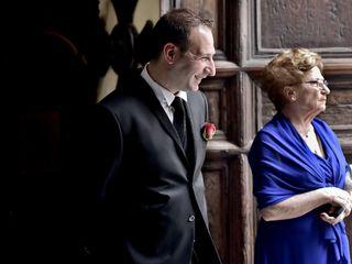 Le nozze di Ilaria e Emanuele 1