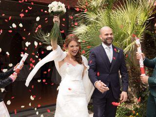 Le nozze di Ilaria e Marco 1