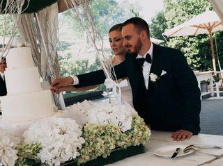le nozze di Annalisa e Enrico 1