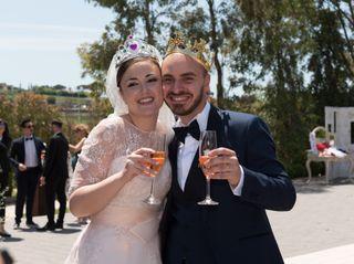 le nozze di Annalisa e Enrico 3