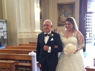 Le nozze di Federica  e Nicola 1