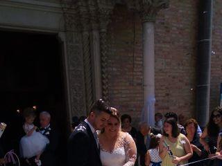 Le nozze di Federica  e Nicola 2