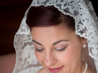 Le nozze di VerdiIana e Umberto 3