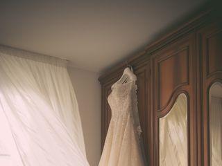 Le nozze di Chiara e Alfio 1