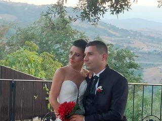 Le nozze di Pamela e Nico 3
