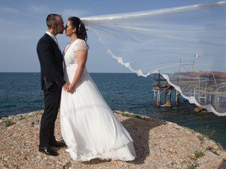 Le nozze di Michele e Michela