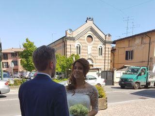 Le nozze di Ari e Paolo 1