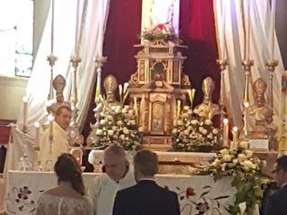 Le nozze di Ari e Paolo 2