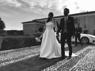Le nozze di Ari e Paolo
