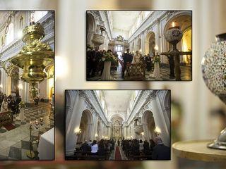 Le nozze di Maria e Davide 1