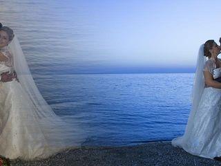 Le nozze di Maria e Davide 3