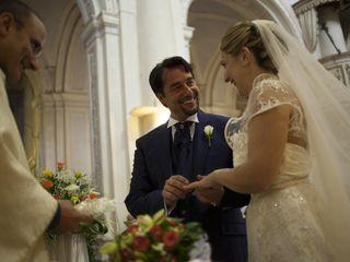 Le nozze di Maria e Davide