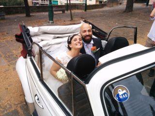 Le nozze di Federica e Federico 3