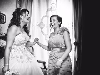 Le nozze di Rosaria e Rosario 3