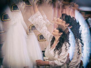 Le nozze di Rosaria e Rosario 2