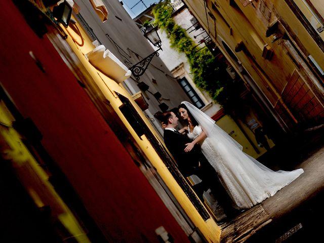 Le nozze di Ilaria e Emanuele
