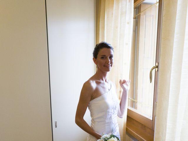 Il matrimonio di Francesco e Angela a Puos d'Alpago, Belluno 16