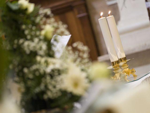 Il matrimonio di Francesco e Angela a Puos d'Alpago, Belluno 21