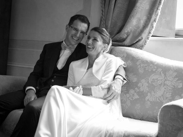 Il matrimonio di Francesco e Angela a Puos d'Alpago, Belluno 44