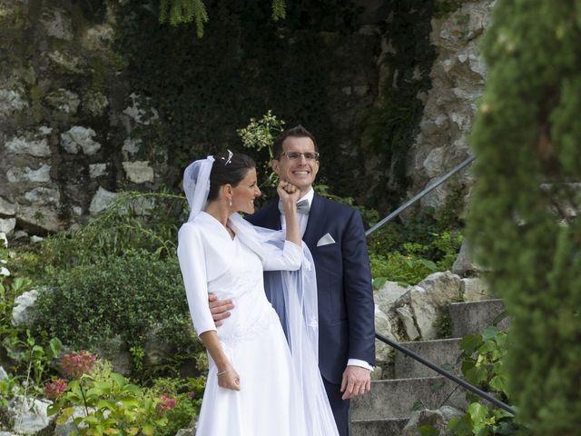 Il matrimonio di Francesco e Angela a Puos d'Alpago, Belluno 50