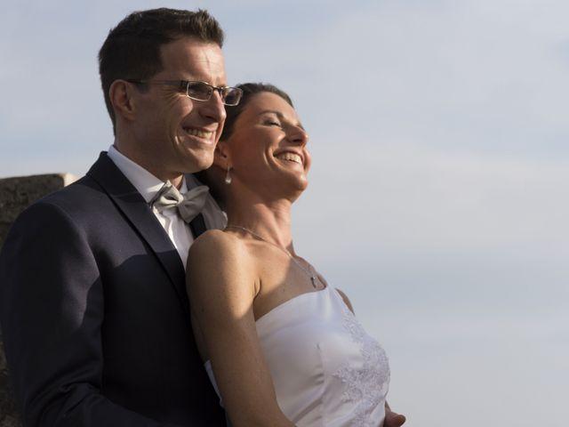 Il matrimonio di Francesco e Angela a Puos d'Alpago, Belluno 54