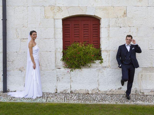 Il matrimonio di Francesco e Angela a Puos d'Alpago, Belluno 55