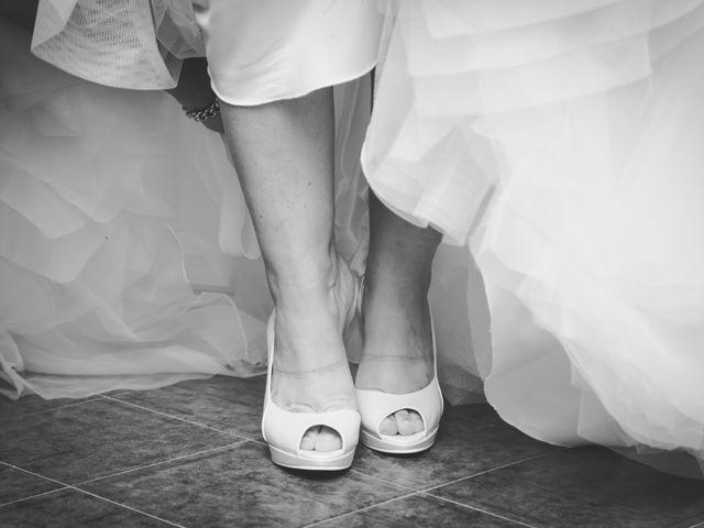 Il matrimonio di Sergio e Letizia a Narcao, Cagliari 18