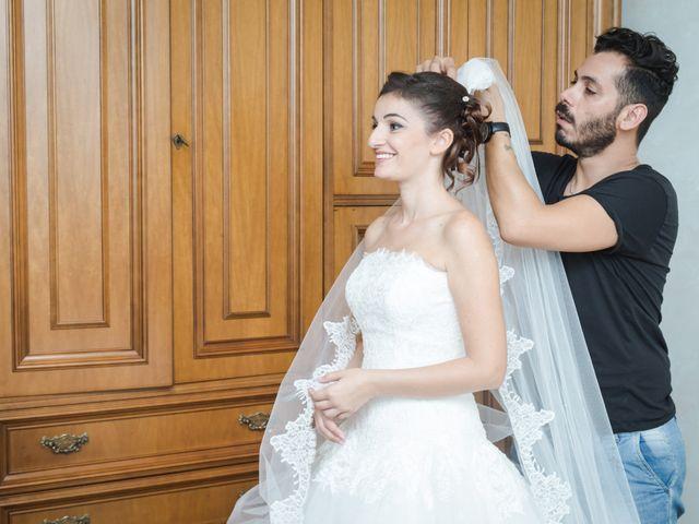 Il matrimonio di Sergio e Letizia a Narcao, Cagliari 21
