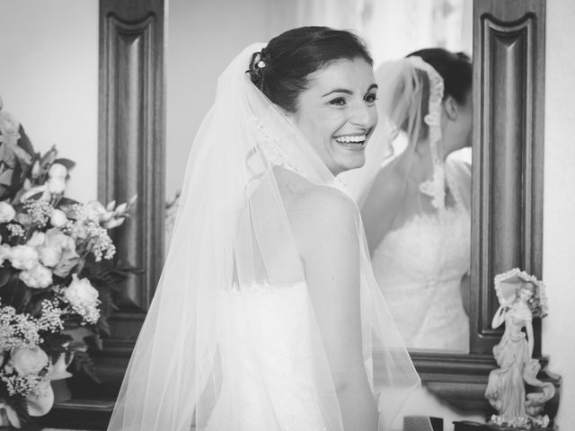 Il matrimonio di Sergio e Letizia a Narcao, Cagliari 23