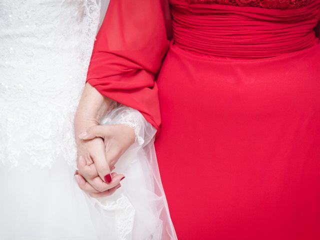 Il matrimonio di Sergio e Letizia a Narcao, Cagliari 27