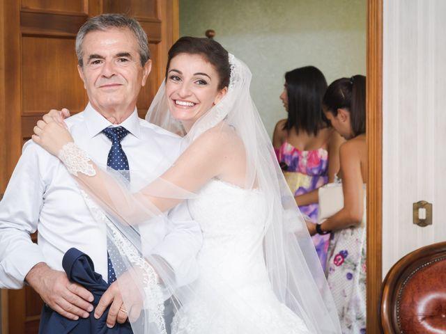 Il matrimonio di Sergio e Letizia a Narcao, Cagliari 30