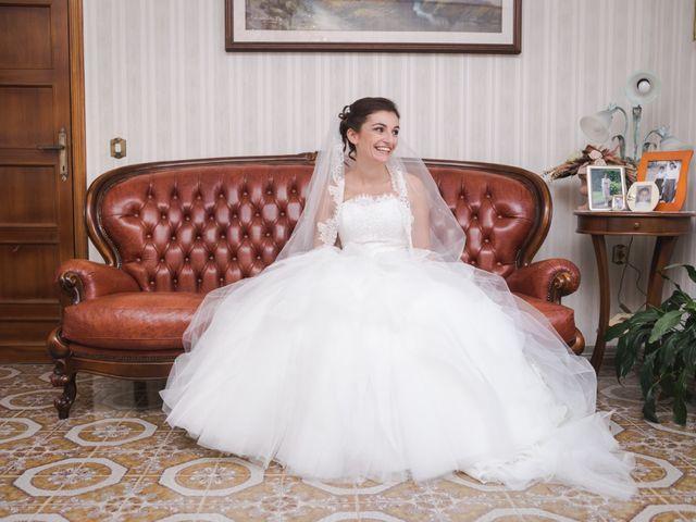 Il matrimonio di Sergio e Letizia a Narcao, Cagliari 31