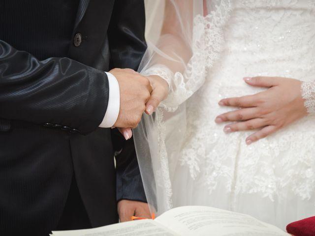 Il matrimonio di Sergio e Letizia a Narcao, Cagliari 46