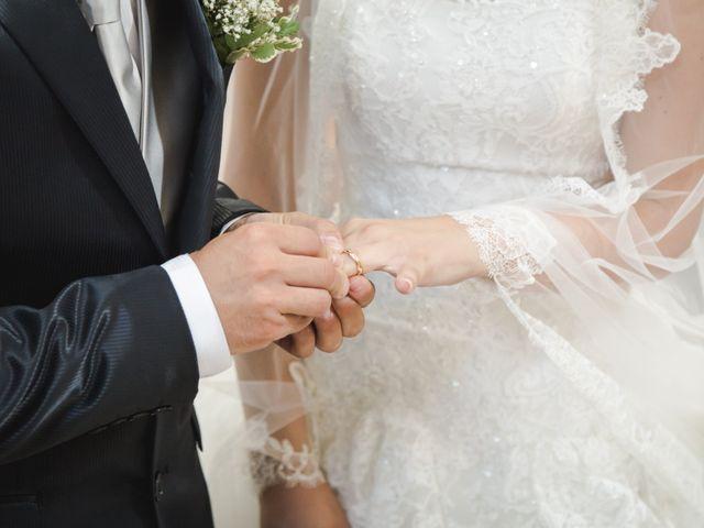 Il matrimonio di Sergio e Letizia a Narcao, Cagliari 48