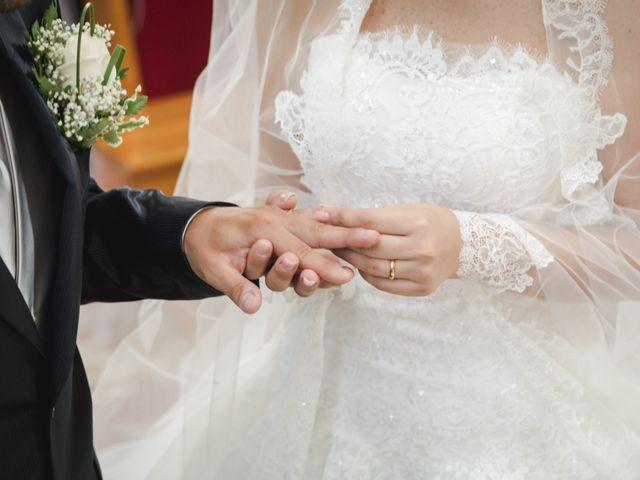 Il matrimonio di Sergio e Letizia a Narcao, Cagliari 49