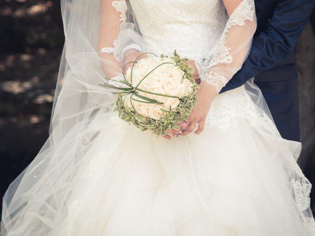 Il matrimonio di Sergio e Letizia a Narcao, Cagliari 64