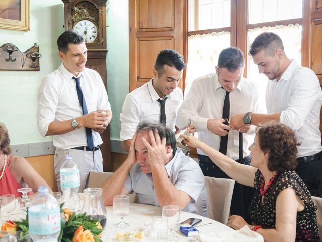 Il matrimonio di Sergio e Letizia a Narcao, Cagliari 87