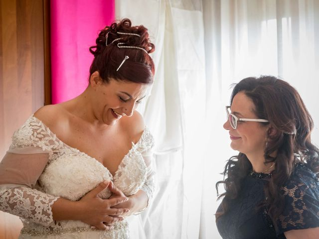 Il matrimonio di Umberto e VerdiIana a Gradisca d'Isonzo, Gorizia 2