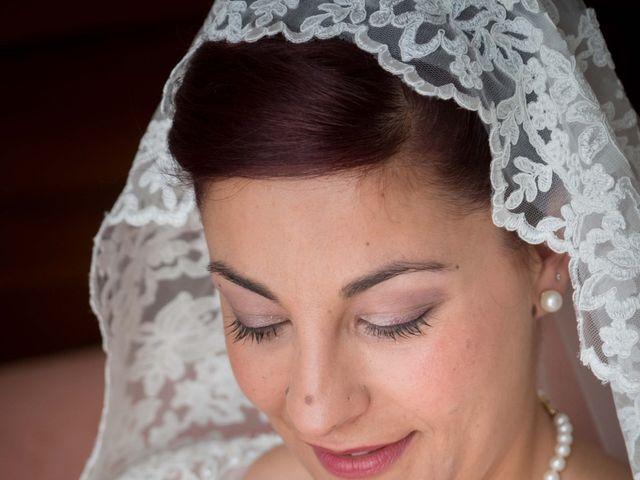 Il matrimonio di Umberto e VerdiIana a Gradisca d'Isonzo, Gorizia 4