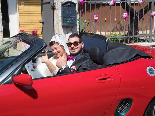 Il matrimonio di Umberto e VerdiIana a Gradisca d'Isonzo, Gorizia 6