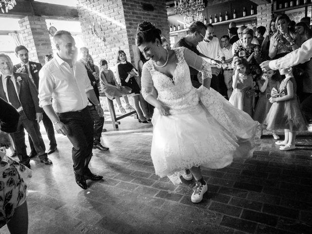 Il matrimonio di Umberto e VerdiIana a Gradisca d'Isonzo, Gorizia 8