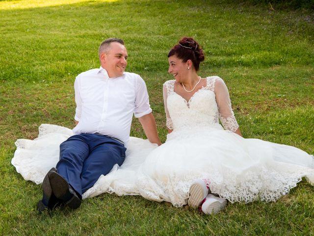 Il matrimonio di Umberto e VerdiIana a Gradisca d'Isonzo, Gorizia 13